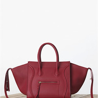 CÉLINE fashion and luxury leather goods 2013 Fall  - Luggage Phantom - 19