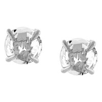 Women's Vince Camuto 'Go To Basics' Crystal Stud Earrings