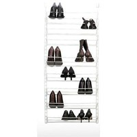 12 Pair Otd Shoe Rack