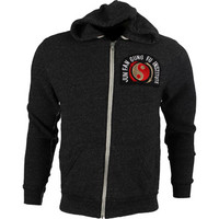 Roots of Fight Bruce Lee Instructor Hoodie