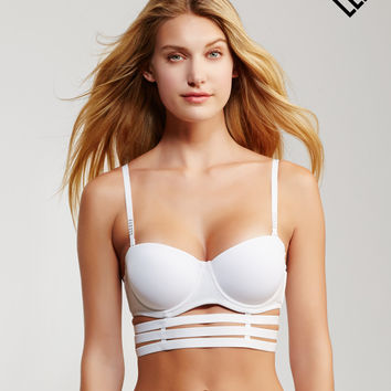 LLD Caged Multiway Push-Up Bra