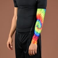 Tie Dye Arm Sleeve  (No Refunds - No Exchanges)