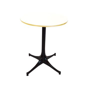Pre-owned Herman Miller George Nelson Swag Side Table