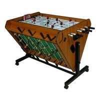 Park & Sun 4-in-1 Rotational Game Table