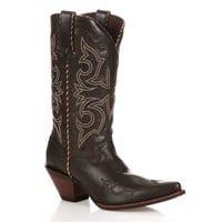 Durango Crush Rock 'N Scroll Women's Cowboy Boots