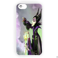 Maleficent Walts Disney Movie For iPhone 5 / 5S / 5C Case