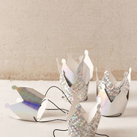 Mini Party Crowns Set | Urban Outfitters