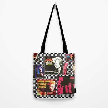 idol Tote Bag by Kathead Tarot