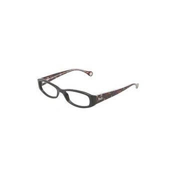 Dolce Gabbana 1228 Womens/Ladies Designer Full-rim Flexible Hinges Eyeglasses/Eyeglass Frame