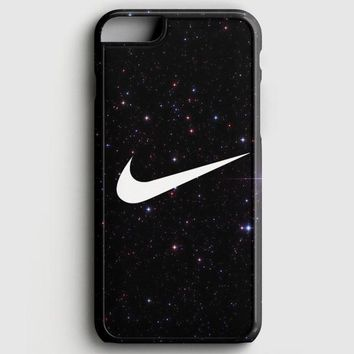 Nike Just Do It White Splat Logo iPhone 7 Case