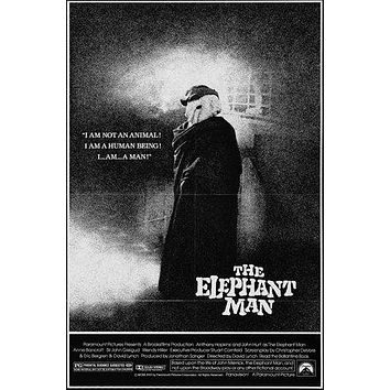 The Elephant Man Poster//The Elephant Man Movie Poster//Movie Poster//Poster Reprint