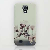 Cherry Blossom iPhone & iPod Case by Christian Solf