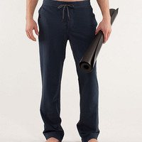 men's studio pant | men's pants | lululemon athletica