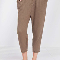 Out From Under Harper Jogger Pant | Urban Outfitters