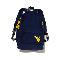 West Virginia University Campus Backpack