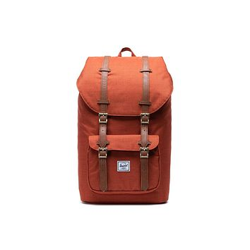 Herschel Supply Co. - Little America Picante Crosshatch Backpack