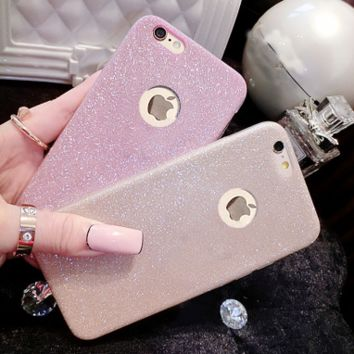 Dipped in Sugar Bling iPhone7/8 Phone Case