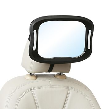 Safety Car Back Seat Baby View Mirror