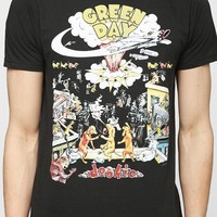 Green Day Dookie Tee - Urban Outfitters