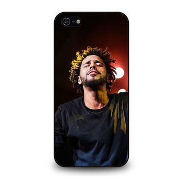 J. COLE iPhone 5 / 5S / SE Case Cover