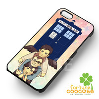 Superwholock cute person drawing -5s4 for iPhone 6S case, iPhone 5s case, iPhone 6 case, iPhone 4S, Samsung S6 Edge