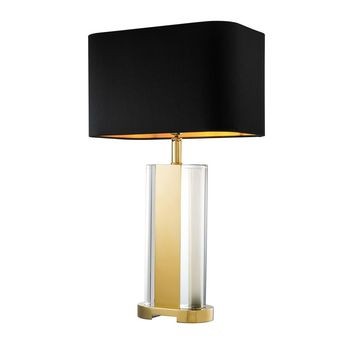Gold Table Lamp | Eichholtz Vittore