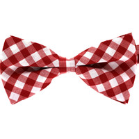 Tok Tok Designs Pre-Tied Bow Tie for Men & Teenagers (B59, T/C Cotton)