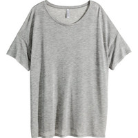 H&M Oversized Top $9.95