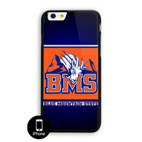 Bms Blue Mountain State iPhone 6 Case