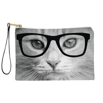 Allyson Johnson Hippest Cat Pouch