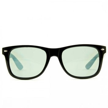 GloFX Ultimate Diffraction Glasses – Black Tinted