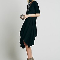 MLM Womens Raglan Dress