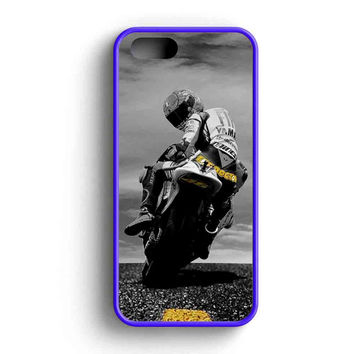 Valentino Rossi iPhone 5 Case iPhone 5s Case iPhone 5c Case