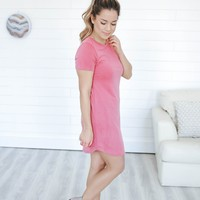 Confidently Casual Dress