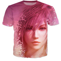 Final fantasy 13 lightning