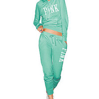 Collegiate Pant - PINK - Victoria's Secret