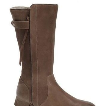 Women's UGG Collection 'Enna' Moto Boot,
