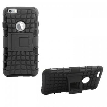 Tuzech Defender Shock Proof Case for Apple iPhone ( ALL MODELS)