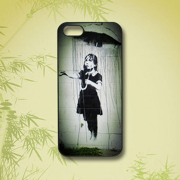 Girl in Rain,samsung S4 case,samsung S3 case,galaxy note 2 case,galaxy S4 mini case,galaxy S3 mini case,samsung galaxy s4 active case