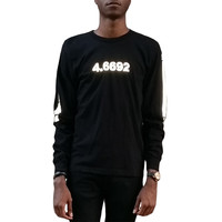 APP-006  CHAOS  long sleeve tee