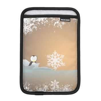 Christmas iPad Mini Sleeve
