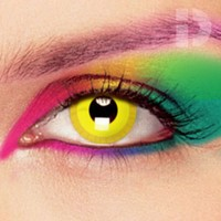 iD Lenses Avatar Coloured Contacts