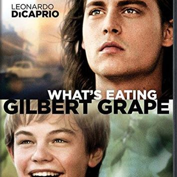 Leonardo DiCaprio & Johnny Depp - What's Eating Gilbert Grape