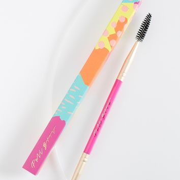 Free People Duo Brow Brush