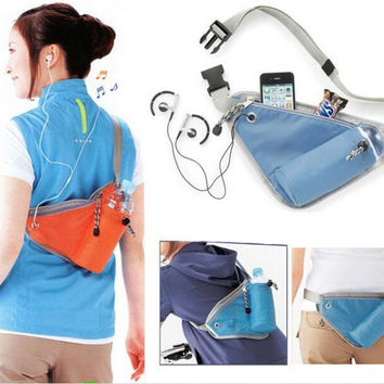 Multi-function Outdoor Bag