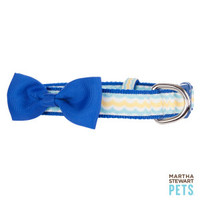 Martha Stewart Pets® Spring Shower Wave Dog Collar | Collars | PetSmart