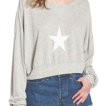 Wildfox All Star Nella Pullover Sweatshirt | Nordstrom