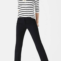 Studio Stretch Barely Boot Editor Pant from EXPRESS