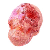 Death By Candy Skull Bath Bomb