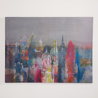 """Penthouse View II"" by John Douglas - World Market"